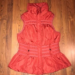 Ashley Stewart Vest / Jacket